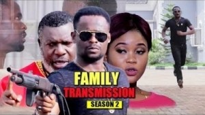 Video: Family Transmission Season 2   2018 Latest Nigerian Nollywood Movie